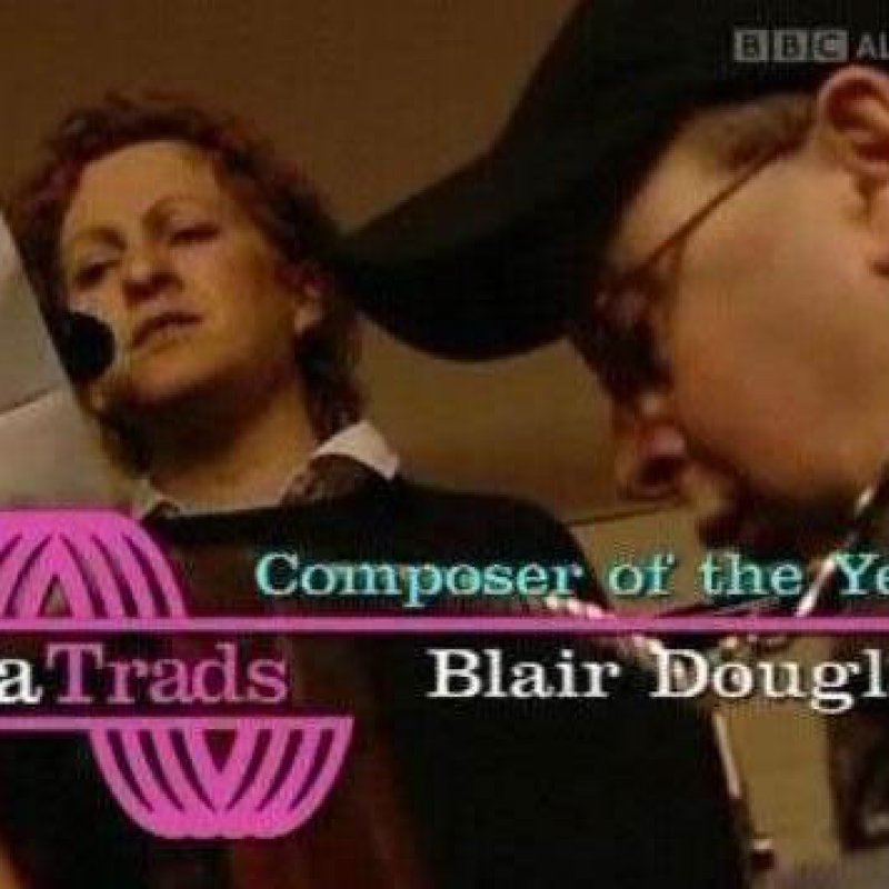 BLAIR VOTED COMPOSER OF THE YEAR 2008!