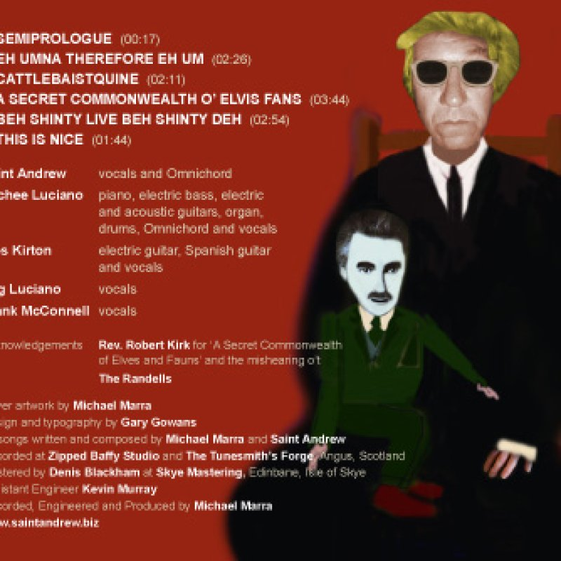Hubris CD - LATEST NEWS!