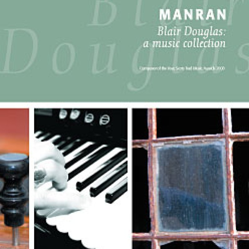 MANRAN COLLECTION