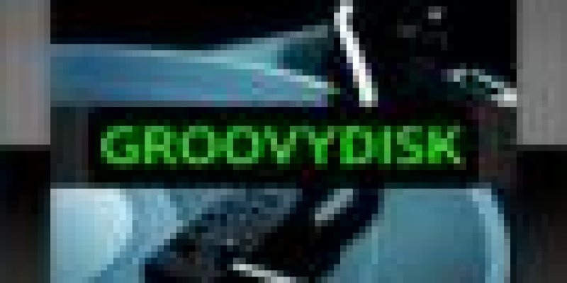 GroovyDisk is now LIVE!