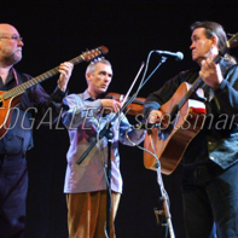 TRADITIONAL MUSIC AWARDS TRIBUTE TO MICHAEL MARRA
