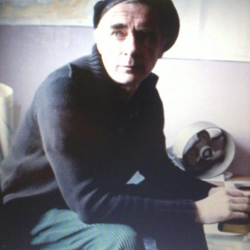 NEW PORTRAIT OF MR MICHAEL MARRA