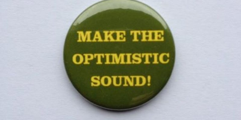 OPTIMISTIC SOUND FUNDRAISING UPDATE