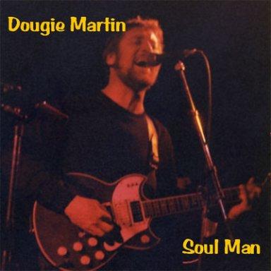 SOUL MAN - Album Download