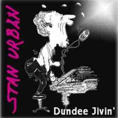 Dundee Jivin' - 13-track album download