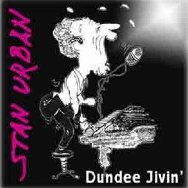 Dundee Jivin' - 13-track album download