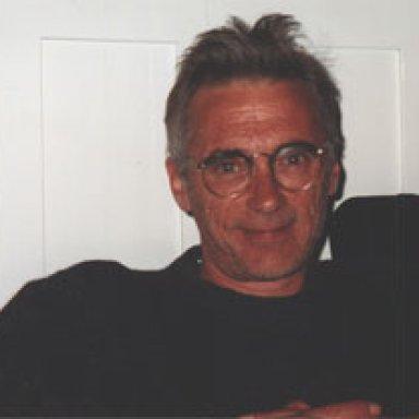 Michael Smiling