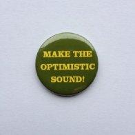 optimistic sound
