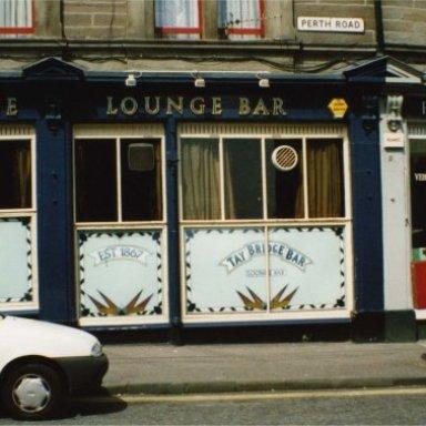 Taybridge Bar