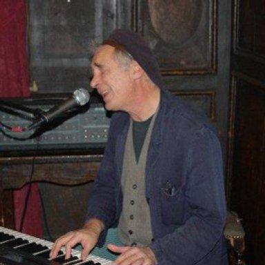Michael Marra at Black Swan York