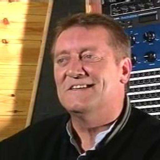Dougie Martin